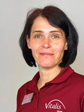 Mandy Neumann